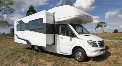 Perfect For The First 3 Months, I Travelled Around The South Island Of New Zealand Since Then  I Visited Most Of The Caravan Dealers Around Auckland And Went To A Yearly Motorhome And Caravan Expo I Started Looking At Caravans For Sale On