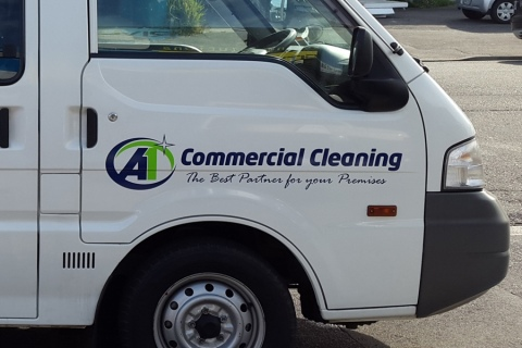 A1 Commercial Cleaning